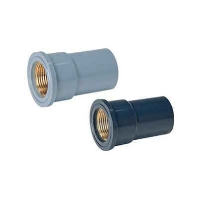 アロン化成 HITS IWS 20 ソケット A形 インサート付 給水栓用