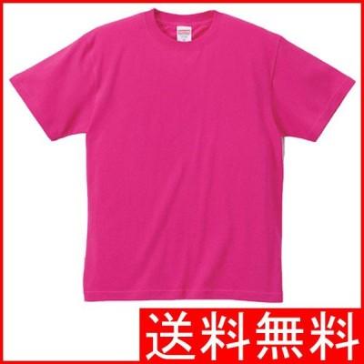 Tシャツ メンズ レディース 無地 半袖 シャツ tシャツ ブランド uネック 大きい サイズ スポーツ 人気 クルーネック トップス 男 女 xs s m l 2l 3l 4l ピンク