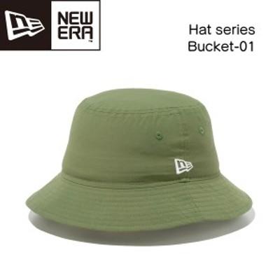 ニューエラ NEW ERA Hat シリーズ Bucket-01 キャップ