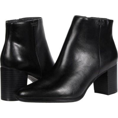 ロックポート Rockport レディース ブーツ シューズ・靴 Camdyn Waterproof Bootie Black