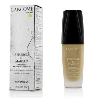 ランコム リキッドファンデーション Lancome Renergie Lift Makeup SPF20 #250 Bisque (W) (US Version) 30ml