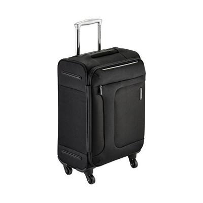 スーツケース キャリーケース アスフィア スピナー55 機内持込可 39L 55 cm 2.4 kg 56403 ブラック