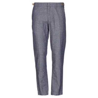 WHITE SAND 88 パンツ  メンズファッション  ボトムス、パンツ  その他ボトムス、パンツ ブルー
