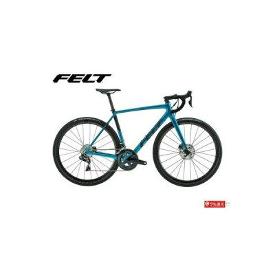 (店舗受取送料割引)フェルト(FELT) FR Advanced Ultegra Di2 (2x11s) ロードレーサー