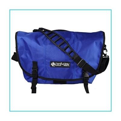 LocoModiv Cusab20 Messenger Bag with Patented Uniloop Technology【並行輸入品】