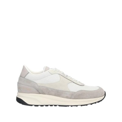 COMMON PROJECTS コモンプロジェクツ スニーカー ファッション  メンズファッション  メンズシューズ、紳士靴  スニーカー ベージュ