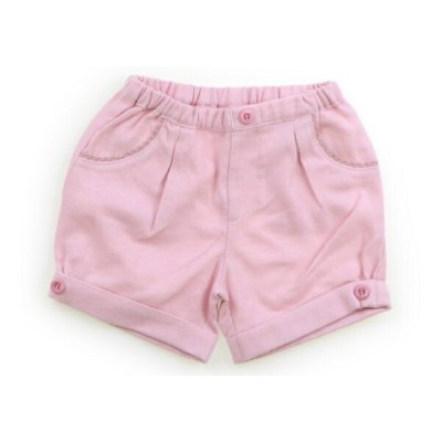 べべ BeBe ショートパンツ 100サイズ 女の子 子供服 ベビー服 キッズ