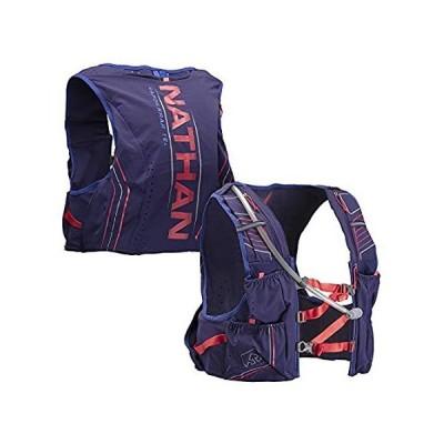 Nathan Men's Hydration Pack/Running Vest - VaporKrar 2.0-12L Capacity with