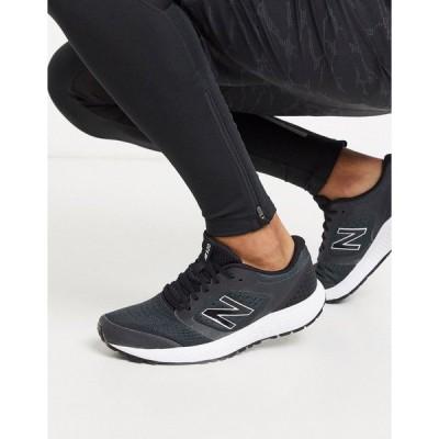 ニューバランス メンズ スニーカー シューズ New Balance 520 sneakers in gray Gray