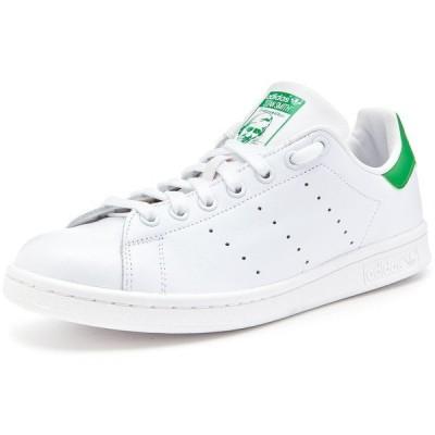 adidas【アディダス】 Stan Smith レディース&メンズ スタンスミス 【M20324】 ホワイト/グリーン