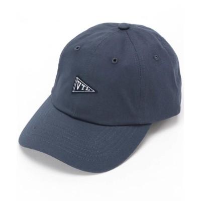 NICOLE / ペナントワッペン付きキャップ MEN 帽子 > キャップ