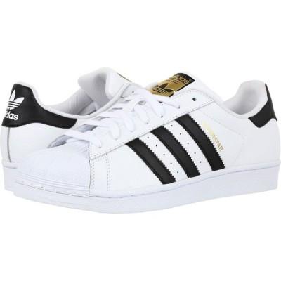 アディダス adidas Originals メンズ スニーカー シューズ・靴 Superstar Foundation White/Black/White 2