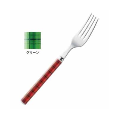 高桑金属 日本製 Japan デザートフォーク 002122