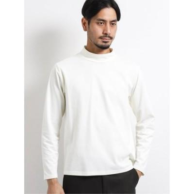 ソロテックス/SOLOTEX ハイネック長袖Tシャツ