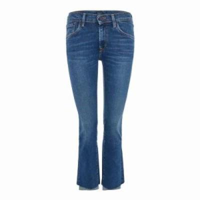 ペペジーンズ ジーンズ・デニム Pepe Jeans Denim Pants blue