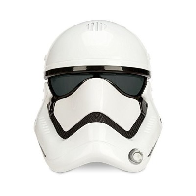 Star Wars First Order Stormtrooper Voice Changing Mask - Star Wars: The Force Awakens 461064953495