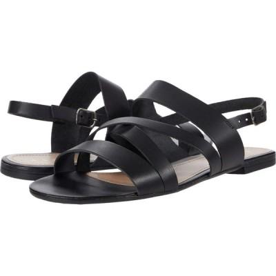 チャイニーズランドリー CL By Laundry レディース サンダル・ミュール シューズ・靴 Alliance Black Leather