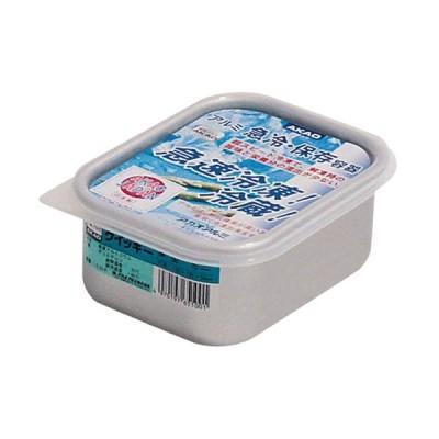 厨房用品 保存容器 / アルマイトクイッキー 深型 ミニ(硬質アルミ) 寸法: 間口:135 x 奥行:105 x H55mm 容量:0.55L 質量:0.086kg