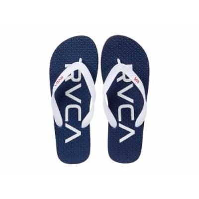 ルーカ メンズ サンダル シューズ Trenchtown Sandals III Navy