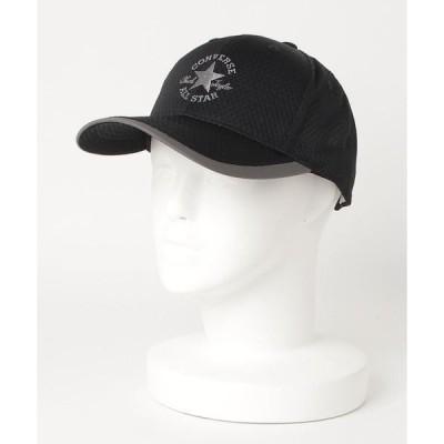 帽子 キャップ 【CONVERSE】LM 6P CAP_TK / 【コンバース】キャップ