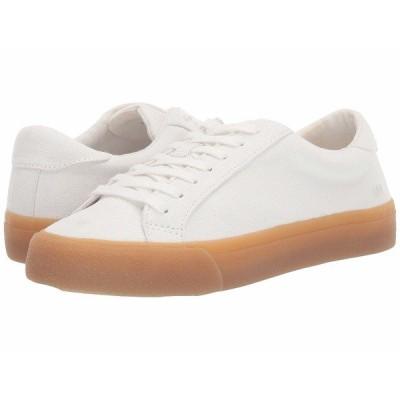 メイドウェル スニーカー シューズ レディース Sidewalk Low Top Sneakers Pale Parchment Canvas