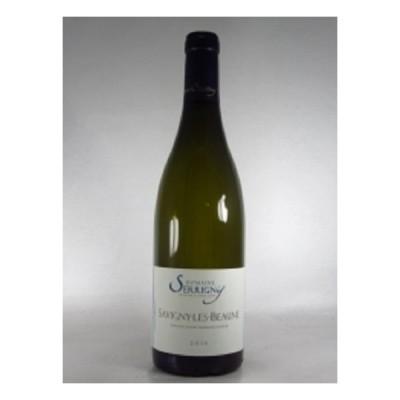 【セリニー】サヴィニー レ ボーヌ ブラン [2018] 750ml 白 【SERRIGNY】Savigny-les-Beaune Blanc