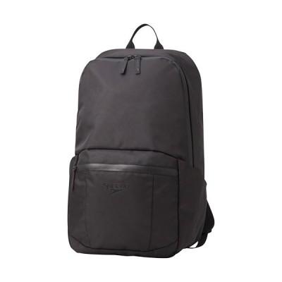 スピード(speedo) バックパック デイトリップ 23 ブラック SE21907 K バッグ リュックサック 鞄 普段使い
