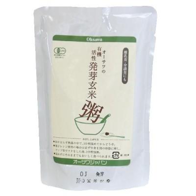 活性発芽玄米粥 200g