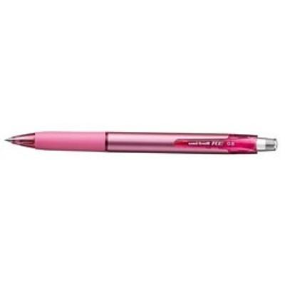 三菱鉛筆/ユニボールR:E 0.5mm チェリーピンク/URN18005.13