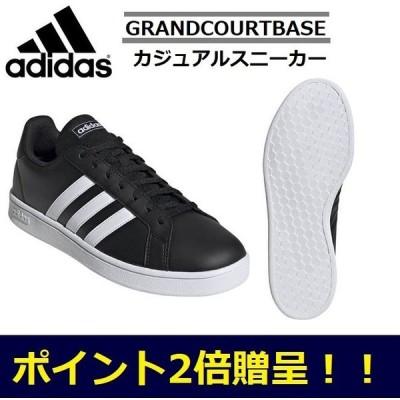 adidas アディダス カジュアル シューズ スニーカー おしゃれ GRANDCOURTBASE EE7900