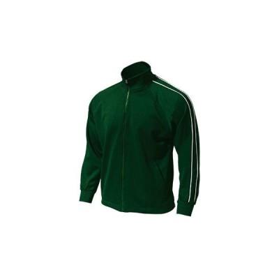 パイピングトレーニングシャツ P-2000 (130・150サイズ) ブロンズグリーン
