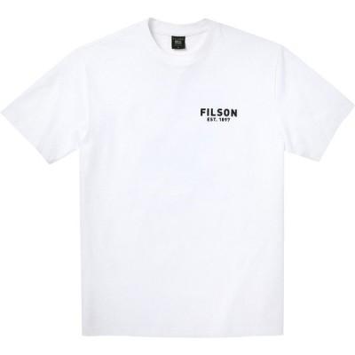 フィルソン シャツ メンズ トップス Popeye Short-Sleeve T-Shirt - Men's WtAkimbo
