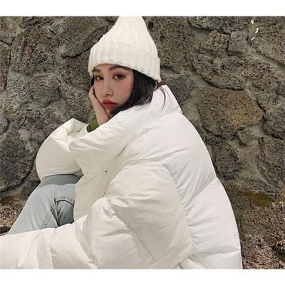 コートダウン中綿ダウンコートダウンジャケットレディース冬服アウター暖かい防風防寒オシャレ大きいサイズ軽量ショット丈