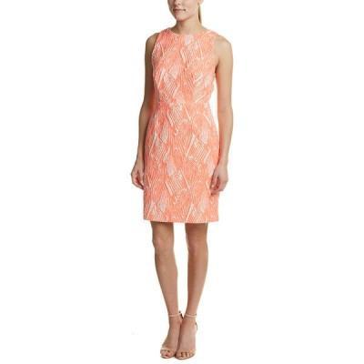ハッチ ワンピース トップス レディース Hutch Sheath Dress coral