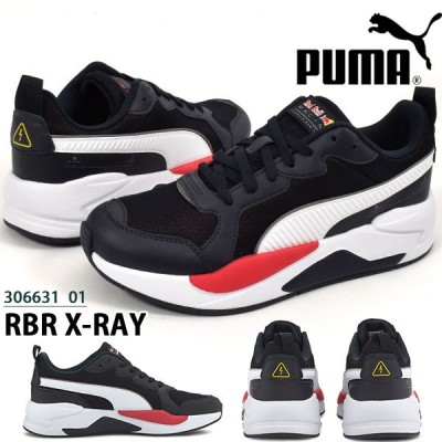 30%OFF スニーカー プーマ PUMA メンズ RBR X-Ray スポーツカジュアル スポカジ シューズ 靴 2020秋新作 送料無料 306631