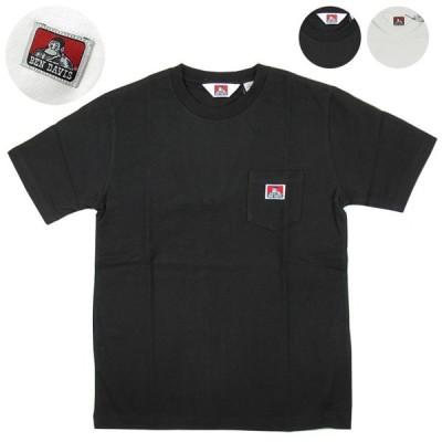 BEN DAVIS ベンデイビス ポケット Tシャツ C-9580000