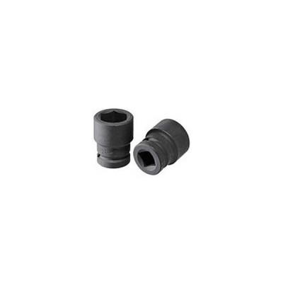 旭金属工業 インパクトレンチ用ソケット 12.7×13mm US0413 1個 (お取寄せ品)