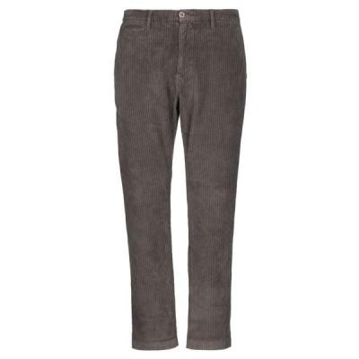 UNIFORM チノパンツ ファッション  メンズファッション  ボトムス、パンツ  チノパン 鉛色