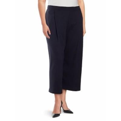 ラファイエット148ニューヨーク レディース パンツ Cropped Pleated Pants
