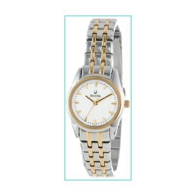 98L138 BULOVA Wristwatch【並行輸入品】