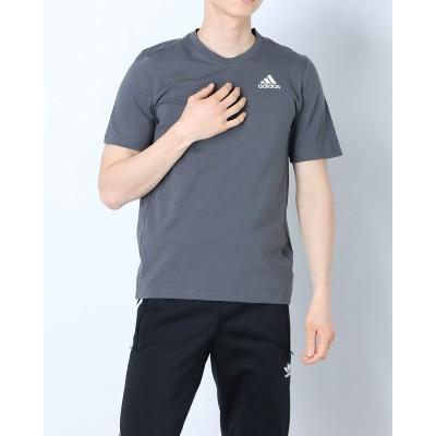 アディダス adidas メンズ 半袖機能Tシャツ MD2MPRTシャツ GR0519 (グレー)