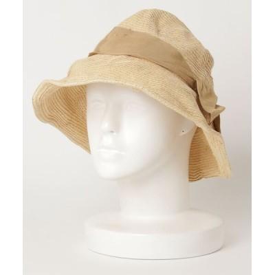 ZOZOUSED / 【sppo】ストローハット WOMEN 帽子 > ハット