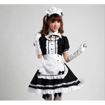 nb1616wsj25    Halloween ハロウィン コスプレ ハロウィーン コスチューム レディース メイド S-XL 4色