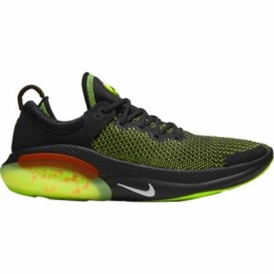 ナイキ Nike メンズ ランニング・ウォーキング シューズ・靴 joyride run flyknit Black/White/Electric Green/Kumquat Wild Run Pack