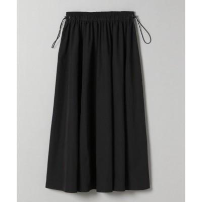 スカート 【YOGA】サイドドロストスカート/931806