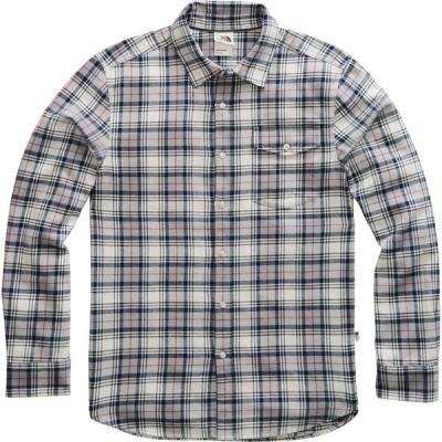 ノースフェイス メンズ シャツ トップス Arroyo Long-Sleeve Flannel Shirt
