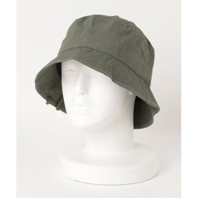 GARDEN TOKYO / CRAIG GREEN/クレイググリーン/LACED BUCKET HAT MEN 帽子 > ハット