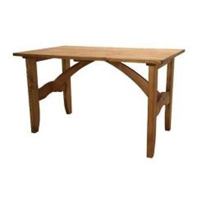 ダイニングテーブル 長方形 カントリー( 机 食卓  )