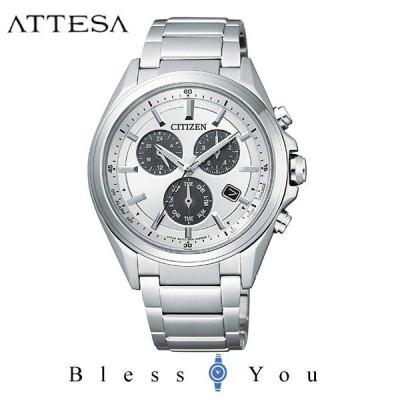 citizen アテッサメンズ腕時計 シチズン アテッサ メンズ 腕時計 BL5530-57A 50000