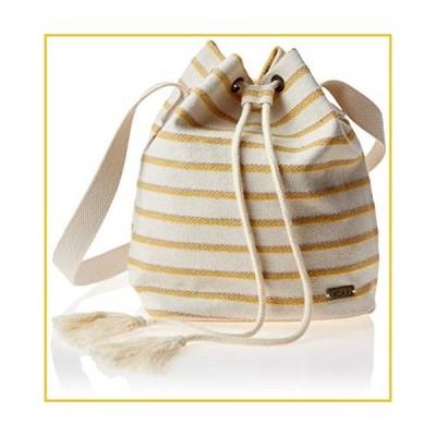 【☆送料無料☆新品・未使用品☆】Roxy Blooming Everyday スモールバケットバッグ US サイズ: One Size カラー:
